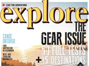 Outer Shores Expeditions – Explore Magazine