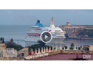 Cuba Cruise – CNN Business Traveller Cuba (Video)