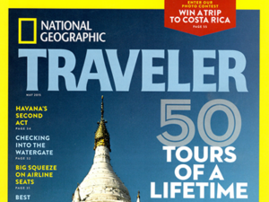 H+I Adventures – National Geographic Traveler