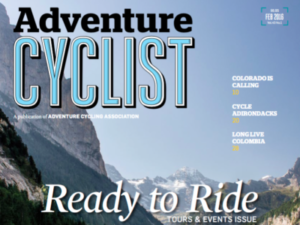 Exodus Travels – Adventure Cyclist