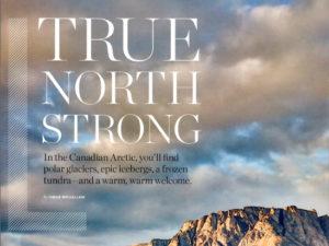 Adventure Canada – Western Living