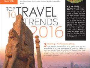 Exodus Travels – Darpan Magazine