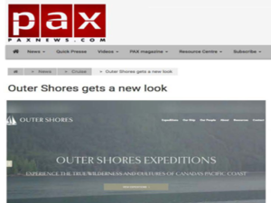 Outer Shores – Pax News