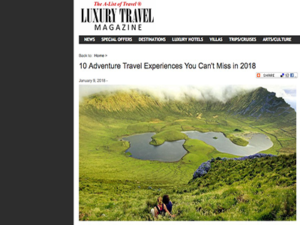 Bannikin Asia – Luxury Travel Magazine