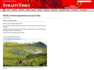 Bannikin Asia – New Straits Times