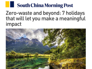 Bannikin – South China Morning Post