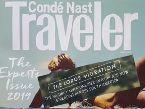 Cannúa – Condé Nast Traveler