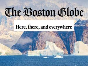 Adventure Canada-Boston Globe