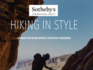 Wilderness Scotland & Wilderness Ireland-Sotheby's