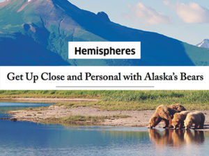 Natural Habitat Adventures-Hemispheres