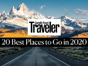 Adventure Canada – CondéNast Traveler