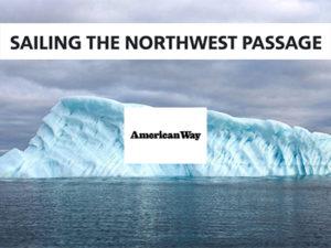 Adventure Canada – American Way