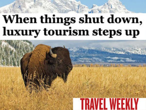 Natural Habitat Adventures – Travel Weekly